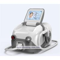 Buy quality P-808 diode laser 808nm permanent hair removal at wholesale prices