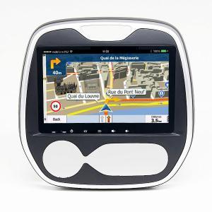 Buy cheap Bluetooth  Car Radio Navigation System Headunits Captur Comfortable product