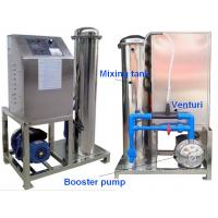 China water ozone generator, ozone water treatment system, water purification ozone generator on sale