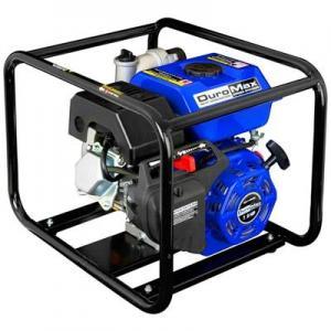 UK JENSENPOWER Best Selling Mini Gasoline dirty water pump