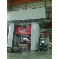 Buy cheap Large H Frame Hydraulic Press 1200 Ton , SMC Hot Press Machine Low Noise product
