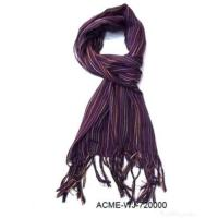 Buy cheap Fashion 100% Polyester Scarf product