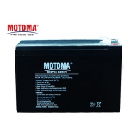 Buy cheap Deep Cycle UPS Lithium Battery 12Ah With BMS Intelligent Communication product
