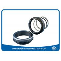 China O Ring Pusher Mechanical Seal Replacement , Single Conical Spring Mechanical Seal on sale
