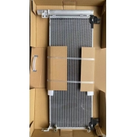 Buy cheap TOYOTA Condenser Assy, Cooler, TOYOTA, 88460-28660 product