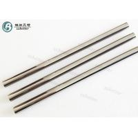 Buy cheap Cutsom Length Polished Solid Carbide Round Blanks For Power Tool Parts from wholesalers
