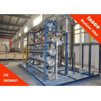 Buy cheap BOCIN Water Purification Systems / Automatic Cleaning Modular Filtration System product