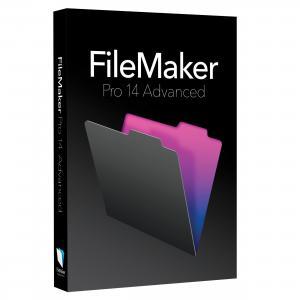 Buy cheap FileMaker 14 Pro Retail Box Disc Online Activation 4 GB 64 Bits 100% Original product