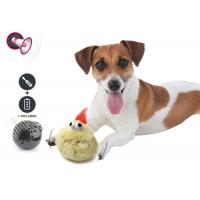 Interactive Bouncer Jumping Dog Toy Random Moving For Puppy Entertainment