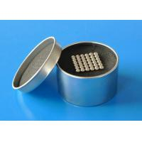Buy cheap Nedymium Sphere Magnets 25.4mm Dia. N38 product