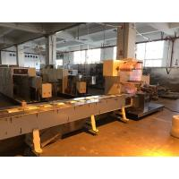 Buy cheap High speed Pillow Type Packaging Machine three side sealing 2000KG product
