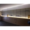 Buy cheap Kenaf / PP Fiber Water Resistant Fiber Wall Panels Environmental Friendly For from wholesalers