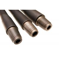 Buy cheap HigTrenchless Drilling HDD Drill Rod With Excellent Mechanical Properties product