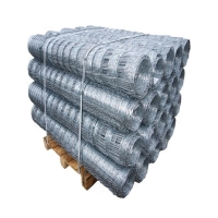 Buy cheap veldspan fence Wire Fencing Prices 8/90/15x100m Roll product