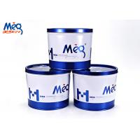 Buy cheap Eco Friendly UV Offset Ink Fast Curing Speed Good Adhesion 6 Month Lift Time from wholesalers
