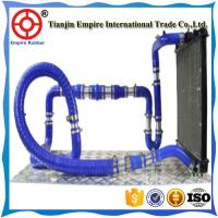 Buy cheap High performance Durable elastic rubber auto irregular silicone hose product