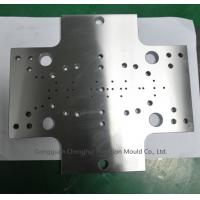 Buy quality Professional molding base ,  connector plastic injection mould base at wholesale prices