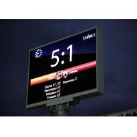 Buy cheap Multiple Screen Full Color  Statium LED Display Nova System Wifi 4G Outdoor P6.67 from wholesalers
