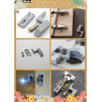 Buy cheap automatic opening LED light for furniture cabinet hinge product