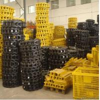 Bulldozer Undercarriage Parts For Shantui TY220