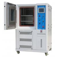 Buy cheap Industrial Enviromental Test Chamber for Rubber product