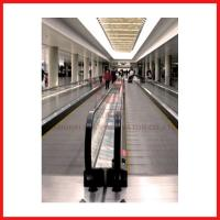 Buy cheap Speed 0.5m/s Escalators And Moving Walkways Reliable Main Drive Motors from wholesalers