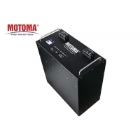 Buy cheap Solar Systems Lithium Solar Batteries 48v 100Ah  Drawer Type Long Cycle Life product