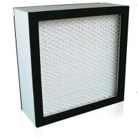 Buy cheap Mini pleat Absolute Filters from wholesalers