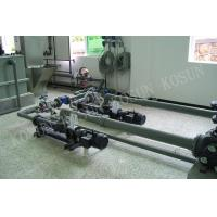 Buy cheap Strong exchangeability of parts Sand Pump to desilter and jet mud mixer from wholesalers