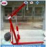 Buy quality Folding Engine Crane, Hydraulic Jack Engine Crane at wholesale prices