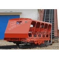 Buy cheap China High Quality XRC Type Inclined Shaft Vehicle/Inclined Shaft Man Car product