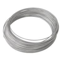 Buy cheap Stainless Steel Extension Springs Wire Wear Resistance EN10270-3 NS Standard product