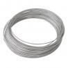 Buy cheap Stainless Steel Extension Springs Wire Wear Resistance EN10270-3 NS Standard from wholesalers