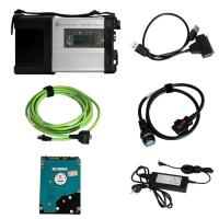 Buy cheap DoIP Xentry SD Connect C5 Wifi Mercedes Diagnostic Tool Tab Kit Support Online from wholesalers