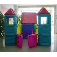 Buy cheap Inflatable Bouncy Castles product