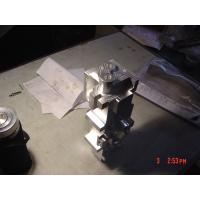 Buy cheap High Speed Metal Machining Services For Stainless Steel / Brass / Aluminum from wholesalers