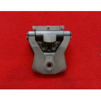 Buy quality Flat Double / Single Sides Pneumatic Selvedge Uncurler For Stenter Machine Parts Textile Temachinery at wholesale prices