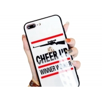 Buy cheap ISO Dirt Resistant Mens Glass Tempered Phone Case product
