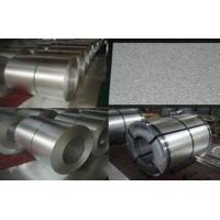 Buy cheap Resist Corrosion Pre Painted Galvalume Sheets High Strength Low Alloy Steel product
