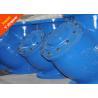 Buy cheap BOCIN DN15 - DN600 Welding Y Strainer Filter , Water Oil Pipeline Strainer from wholesalers