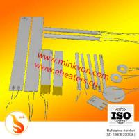 Buy cheap ceramic heating element  for Hair dryer and water heater product