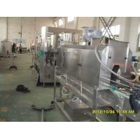 Buy cheap Flat Bottle OPS Shrink Labeling Machine 2000BPH 1 Year Warranty For Beverage product