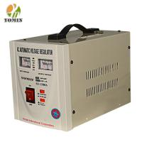 China Yomin SVR-1500A Electric Stabilizer , 1500VA Automatic Voltage Stabilizer on sale