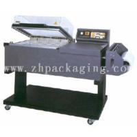 Buy cheap Sealing & Shrink 2 in 1 Packaging Machine (FM-5540) product