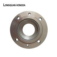 Buy cheap CNC Machining Aluminum Die Casting Size Customized High Precision Machining Parts product