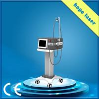 Buy cheap Shock Wave Therapy Machine ESWT Machine Shockwave Treatment For Plantar Fasciitis product