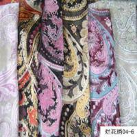 China Opal-finished Georgette Crepe on sale
