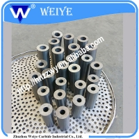 Buy cheap ZHUZHOU FACTORY CARBIDE RODS WITH VIRGIN CARBIDE MATERIALS CEMENTED CARBIDE RODS OR TUBES product
