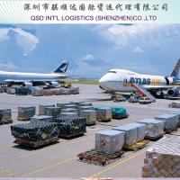 China Cheapest air freight from Asia to Baltimore USA professional air freight agent in China on sale