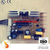 Buy cheap PCBA for coffee maker control board product